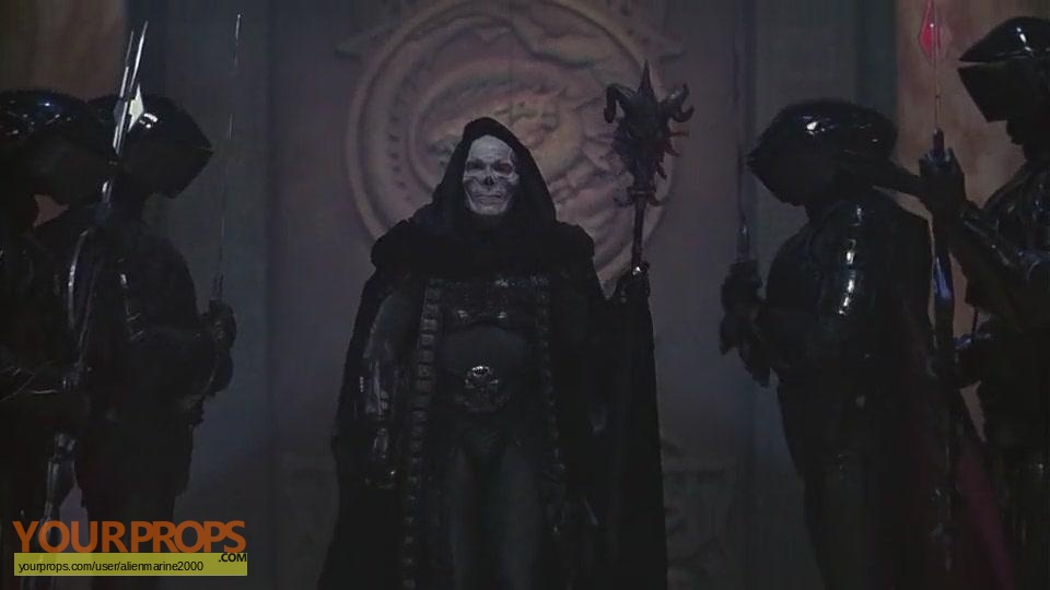 masters of the universe film skeletor