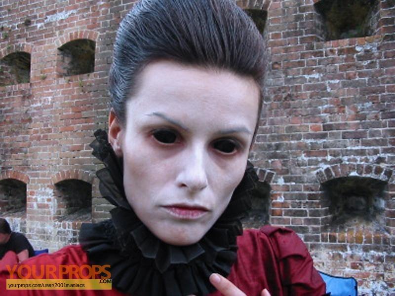 stay alive countess maria kalinina hero outfit original