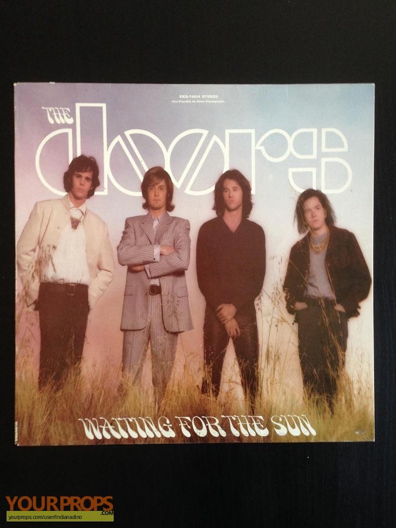 The Doors original movie prop ... & The Doors Original