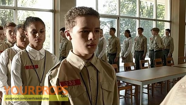 Falling Skies Espheni Scout Whistle original TV series prop