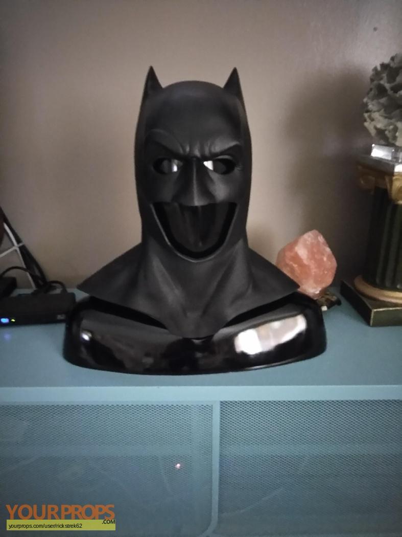 how to make a batman costume replica