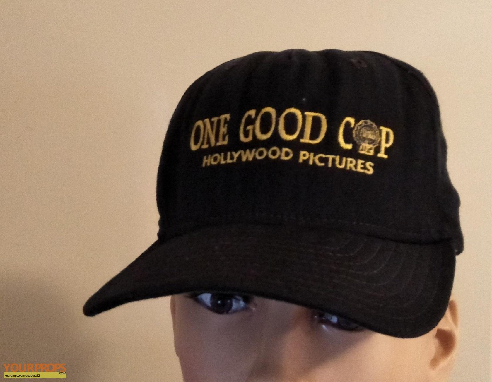 promo code 94309 71c7b One Good Cop original film-crew items ...