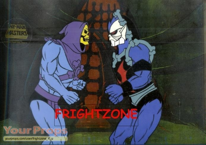 He-Man and the Masters of the Universe Skeletor vs Hordak ...