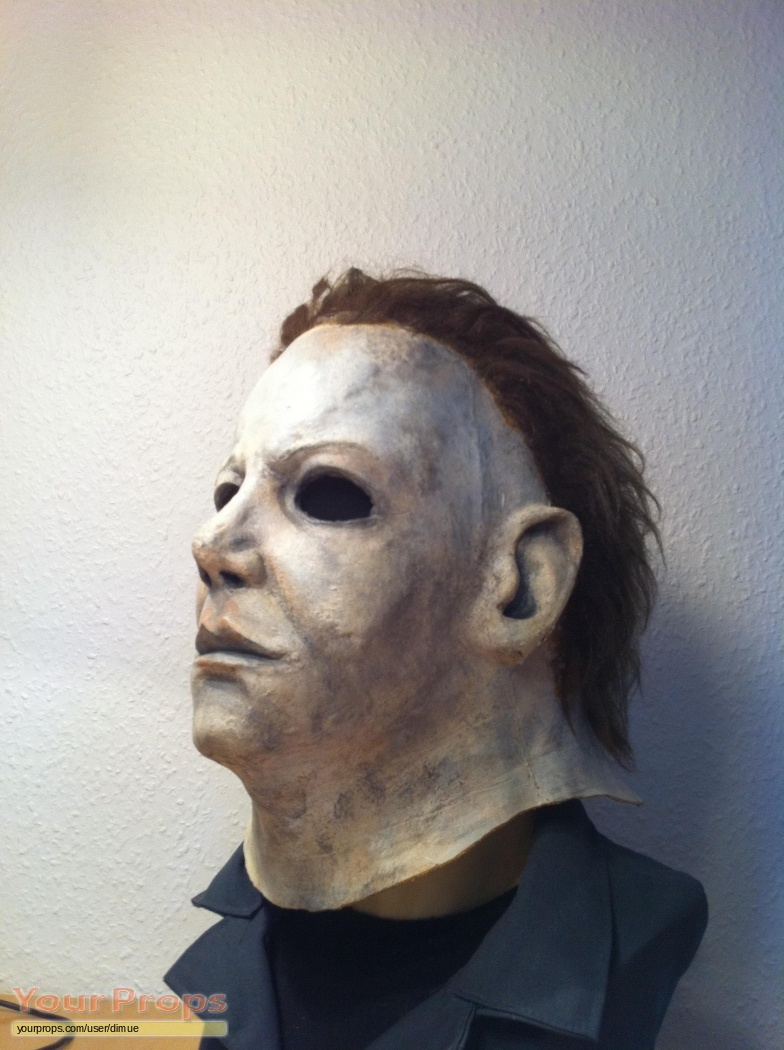 Halloween 6: The Curse of Michael Myers Michael Myers #5 ...
