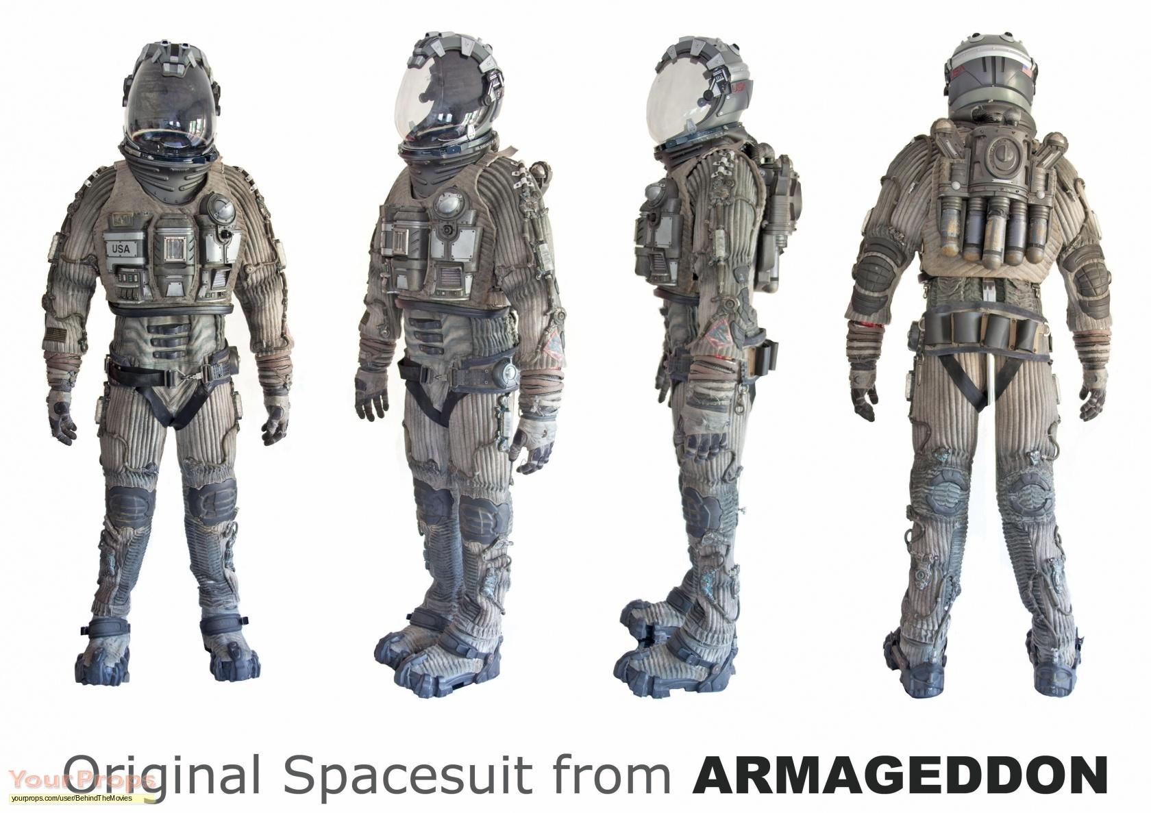 pigtail space suit - photo #18