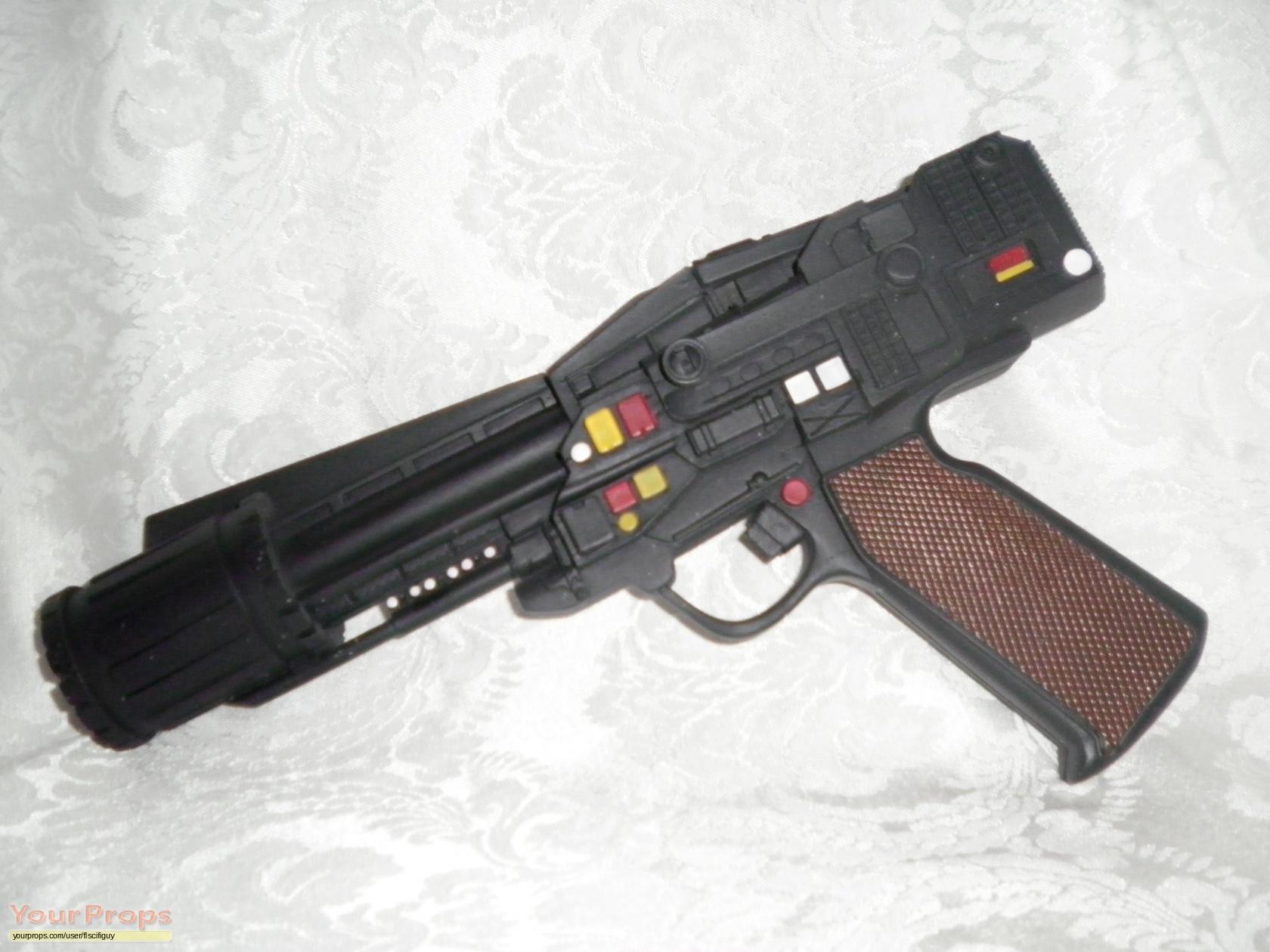 battlestar galactica replica blaster kit