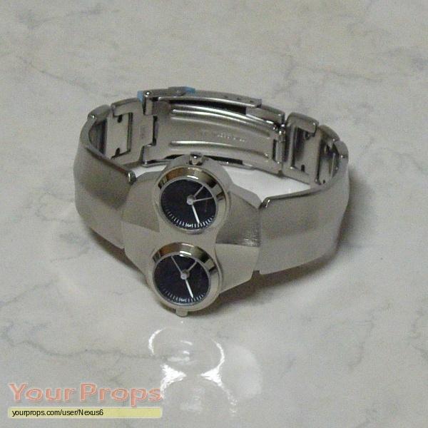 Equilibrium Grammaton Cleric Standard Issue Wrist-watch replica movie ...