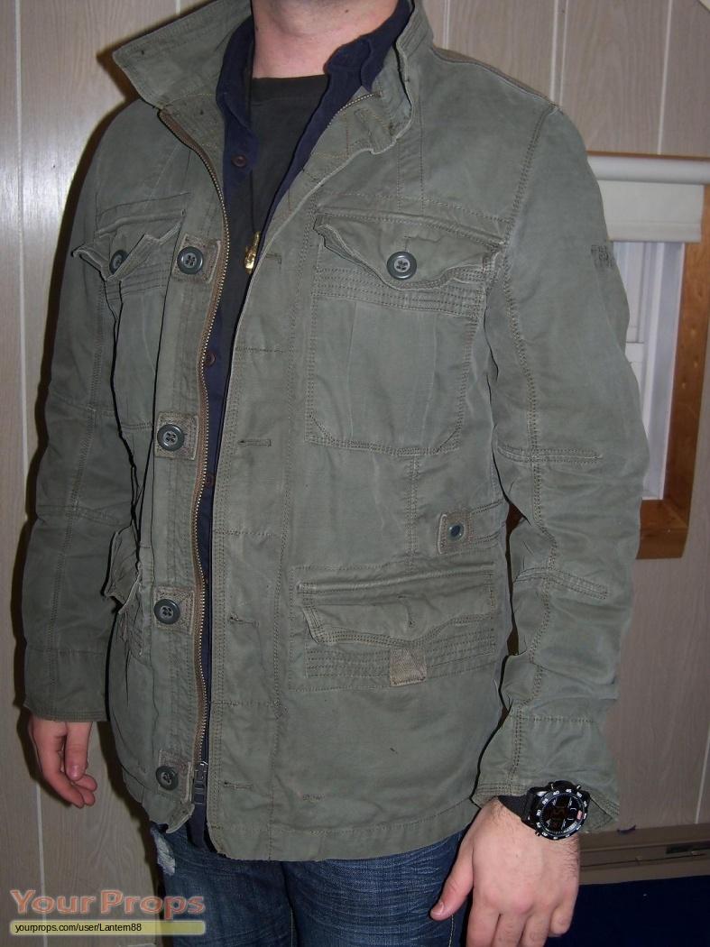Куртка дина винчестера