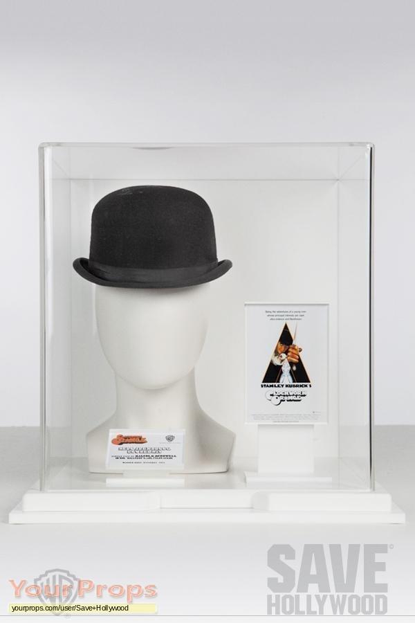 A Clockwork Orange Stanley Kubricks original movie costume ... af8e6d5c4d6