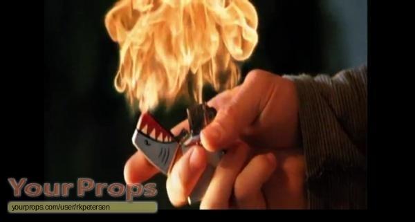 x men pyro lighter - photo #30