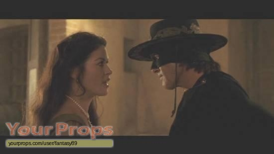 an analysis of character origins in the mask of zorro by martin campbell