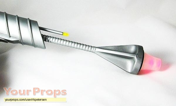 Lost In Space 2nd-3rd Season Laser Pistol replica prop weapon