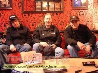 Fucked up ford reverend horton heat hot nude photos