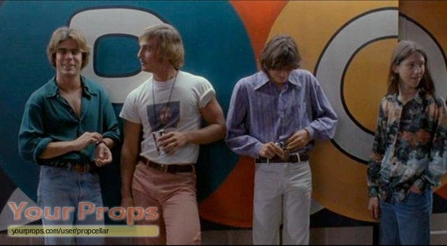 Dazed And Confused Pinks Belt Buckle From Dazed And Confused