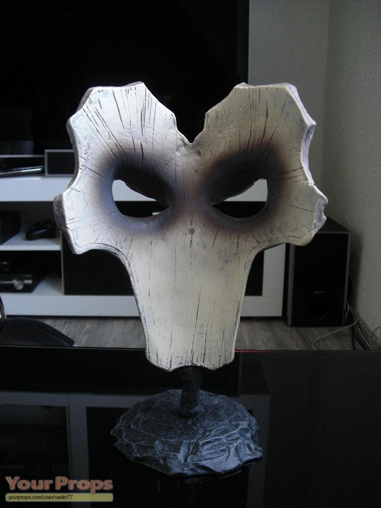 Death Darksiders Mask Darksiders 2 (videogam...