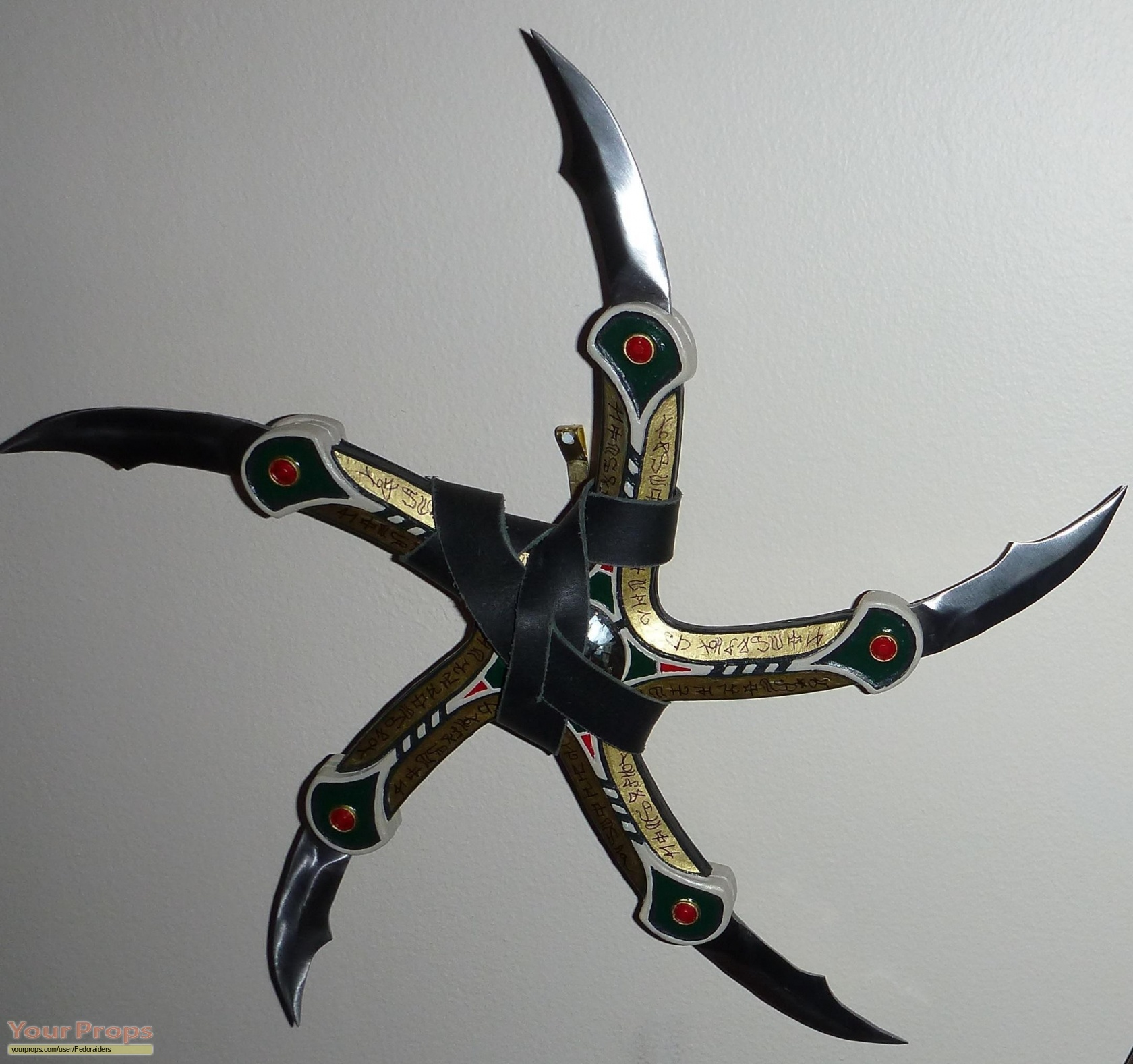 Krull Krull Glaive Replica replica movie prop