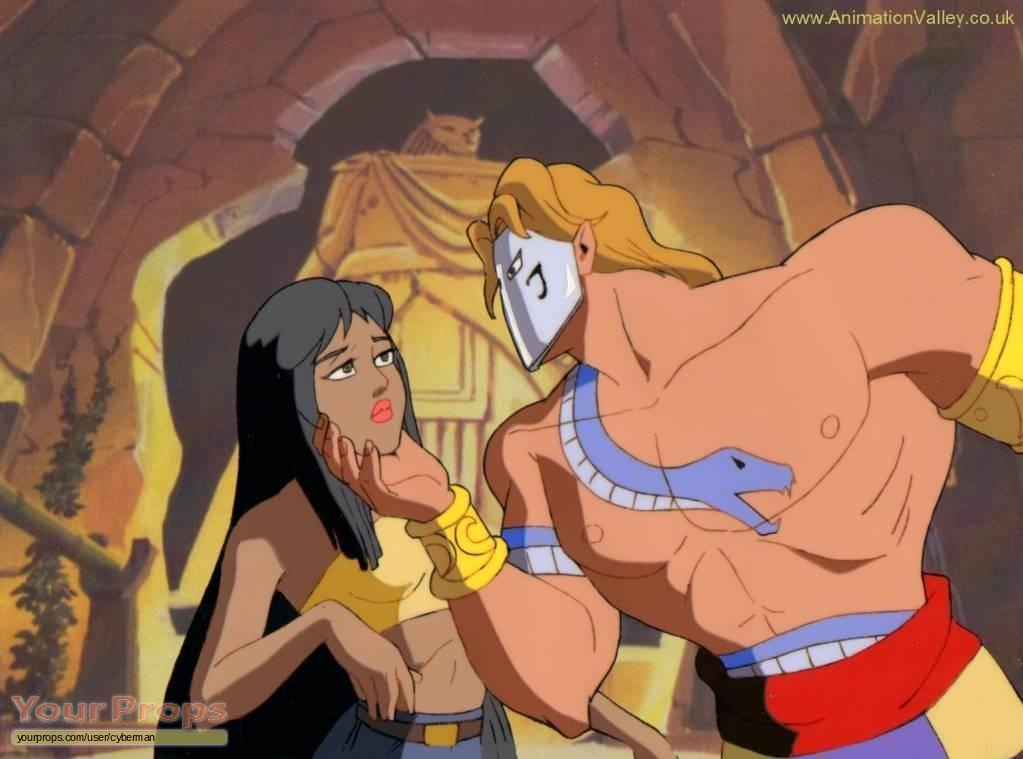 Street Fighter The Animated Series Street Fighter The Animated Tv