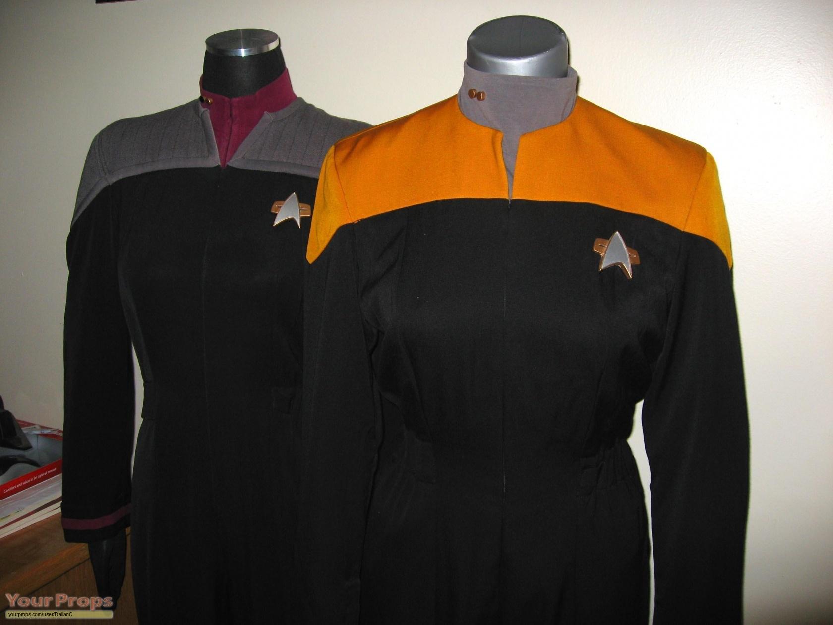 Star Trek Voyager Costumes 37