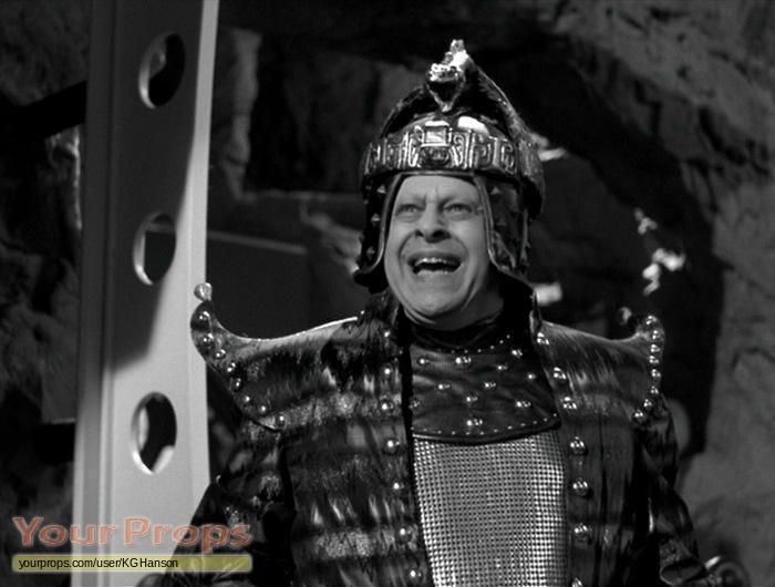 Star Trek Voyager Lonzak Costume Original Tv Series Costume