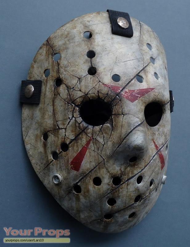 jason maske original