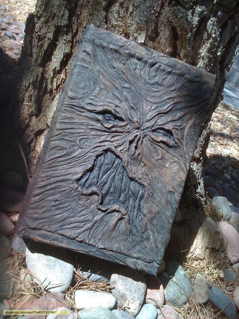 book of the dead replica