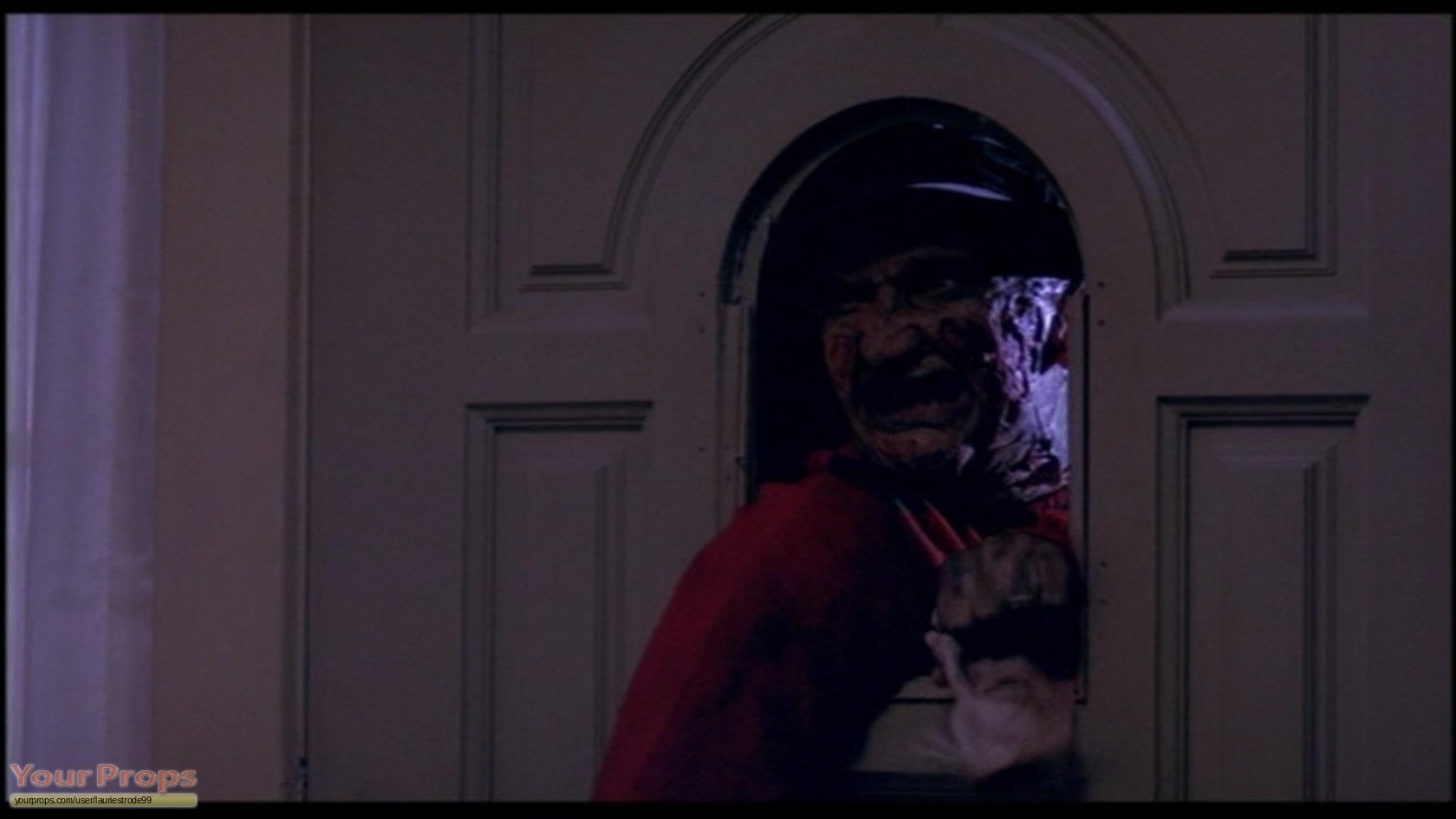 A Nightmare On Elm Street Nightmare on Elm Street (1984 ...
