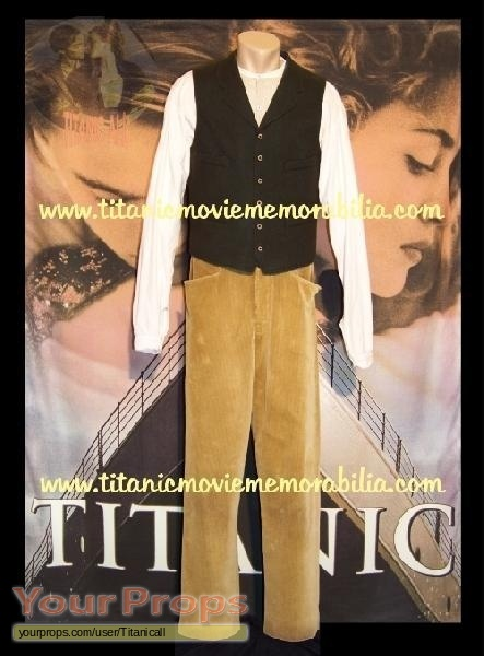 titanic titanic leonardo dicaprio jack dawson original