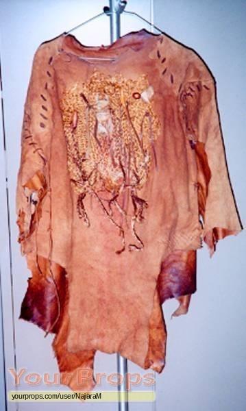 ... Xena Warrior Princess original movie costume ... & Xena: Warrior Princess Amazon costume from Them Bones Them Bones ...