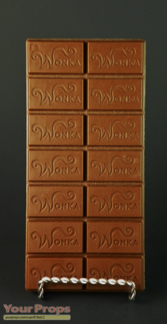 Movie Charlie And The Chocolate Factory Original