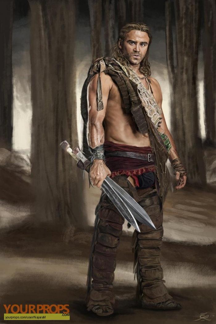 Spartacus Gannicus