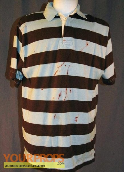 Prison Break Haywire S Season 2 Outfit Top Pants Original Tv Series Costume