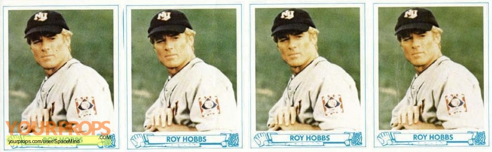 a character analysis of roy hobbs in the natural