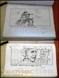 Indiana Jones And The Last Crusade original production artwork