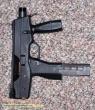 Tomb Raider  Lara Croft  replica movie prop weapon