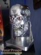 The Terminator replica movie prop