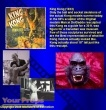 King Kong replica movie prop
