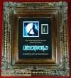 Underworld original movie prop