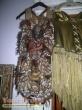 Xena  Warrior Princess original movie costume