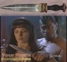 Xena  Warrior Princess original movie prop weapon