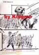 Resident Evil  Extinction original production artwork