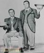 Abbott   Costello - The Naughty Nineties original movie costume