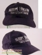 Sleepy Hollow original film-crew items