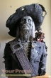 Pirates of the Caribbean movies replica movie prop