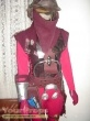 Star Wars Prequel Trilogy replica movie costume