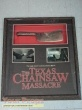 The Texas Chainsaw Massacre original movie prop