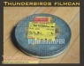 Thunderbirds original production material