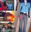 Final Destination 2 original movie costume