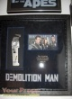 Demolition Man original movie prop