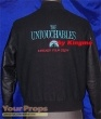 The Untouchables original film-crew items
