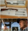 Jaws original movie prop weapon